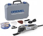 IN STOCK - Dremel MM40-1/9 Corded Multi Max Oscillating Tool Kit - $49.95 + $7.95 Shipping @ Tools Warehouse