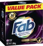 Fab Sublime Velvet Laundry Powder Detergent 1.8kg $5 + Delivery (Free with Prime/ $49 Spend) @ Amazon AU