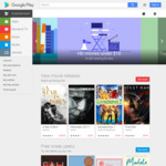 Movies Rental from $0.99 @ Google Play