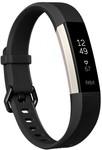 Fitbit Alta HR - $88 @ Harvey Norman