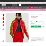 Dare2b Immensity II Ski Jacket $75 (Waterproof to 20,000mm & Breathable to 20,000gm) & More Shipped @ ASOS