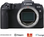 Win a Canon EOS RP Full Frame Mirrorless Camera Worth $1,820 from SLR Lounge