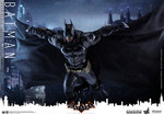 Win a Hot Toys Batman Sixth Scale Figure Signed by Kevin Conroy from Sideshow Collectibles