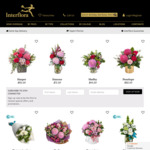 $10 off for Mother's Day @ Interflora