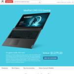 Lenovo IdeaPad L340 i5-9300H 16GB DIMM DDR4-2400/128GB M2/1TB HDD/GTX 1650 4GB + Bonus Jedi Adventures $1281.20 @ Lenovo