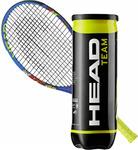 Novak or Marina Junior Head Racquet & Balls Set $35 Shipped or Pick up Adelaide @ Port Road Sports