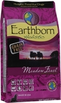 Earthborn Holistic 2.5kg Meadow Feast Dog Food $1.98 (96% off) Made in USA @ House