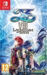 [Switch] Ys VIII: Lacrimosa of Dana $64.99 Delivered @ OzGameShop