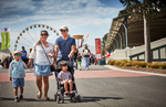 Win a Family Pass to The Royal Melbourne Show from Iheart Radio