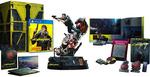 [Pre Order, PS4, XB1] Cyberpunk 2077 Collector's Edition $429 + Postage @ JB Hi-Fi