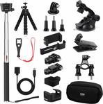 KIWI Design DJI Osmo Pocket 17-in-1 Accessories Pack $30, 4-in-1 Mount/Tripod Pack $16.50 ($0 with Prime/ $39 Spend) @ Amazon AU
