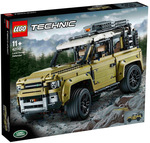 LEGO Technic Land Rover Defender 42110 $259 Delivered @ Myer