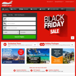10% off Holiday Packages @ Webjet