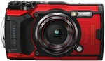 Olympus TG-6 Tough Compact Digital Camera $501.65 + 2000 Frequent Flyer Points at Qantas Store