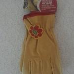 [VIC] Hortex Leather Rigger Garden Gloves Large Size $1 @ Bunnings Cranbourne