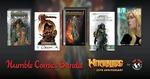 Witchblade 25th Anniversary Comics Bundle - $1.50 Minimum @ Humble Bundle