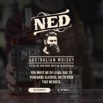 Ned Sanitiser 4 x 100ml $20 + Shipping @ Ned Whisky