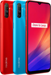 Realme C3 $269 (3+64GB, NFC) Plus Bonus Bluetooth Ear Buds (Free Shipping) @ realme Australia