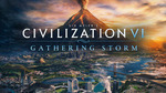[PC] Steam - Sid Meier's Civilization VI: Gathering Storm DLC $23.35 AUD - GreenManGaming