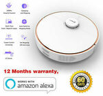 360 S7 Robot Vacuum $575.95 Delivered @ Gearbite eBay