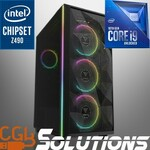 Intel i9-10900K 10-Core Gaming PC, 2070 Super $2849.99 (Was $3100) Delivered @ CGB Solutions