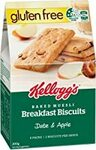 Kellogg's Breakfast Biscuits Apricot/Apple Date 200g $2.25 (with Sub & Save) + Delivery ($0 with Prime/ $39 Spend) @ Amazon AU