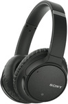Sony Wireless Noise Cancelling Over Ear Headphones WHCH700NB $149 (Pick up Only) @ The Good Guys