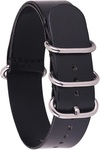 10% off all Leather Nato Watch Straps @ Leather Watch Straps Australia