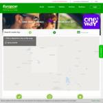 [QLD, WA] $1 One Way Car Rentals @ Europcar AU