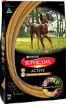 Supercoat Dry Food 18kg - $37 (+Shipping/Free on Two Bags) @ Pet Circle