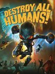 [PC, Steam] Destroy All Humans! (2020 Remake) $34.37 at Eneba ($47.95 on Steam)