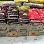 [WA] Sunrice Medium Grain Brown Rice 5kg $10.99 and White Rice 5kg $11.99 @ Spudshed