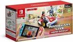 [Switch, Pre Order] Mario Kart Live: Home Circuit (Mario/Luigi Sets) $133.85ea Delivered @ Amazon AU