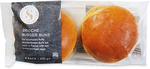 Brioche Burger Buns 4pk $1.99 (Was $2.49) @ ALDI