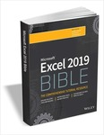 [PDF] Free - Excel 2019 Bible (RRP US$35.99) (Email Registration Required) @ Tradepub