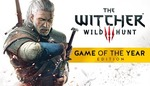 [PC] DRM Free - The Witcher 3: Wild Hunt GOTY $23.69/The Witcher 3: Wild Hunt $11.99/Expansion Pass $9.99 - Humble Bundle