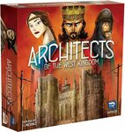 Architects of The West Kingdom $46.63 Delivered @ Amazon AU