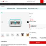 30% off Cricut Joy (Vinyl Smart Cutter) 42,480 Qantas Pts + Shipping @ Qantas Store