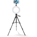 Studio Selfie Light Stand (with Tripod) $15 in-store @ Kmart