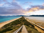 Win a 7 Day Cosmos Tassie Quick Bite Tour for Two Valued at $5,500 from Australian Traveller