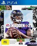 [PS4, XB1] Madden NFL 21 $50 Delivered @ Amazon AU