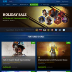 [PC] Blizzard Store - up to 65% off Digital Content & Services
