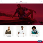 Tommy Hilfiger 40% off Sitewide + 10% off VIP