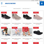 20% off Back to School Styles + Free Shipping on Orders over $110 @ Skechers