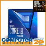 [eBay Plus] Intel 10th Gen Core i9-10900K (No CPU Cooler) $598.50 Delivered @ Computer Alliance eBay