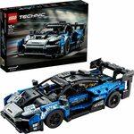 [Back Order] LEGO 42123 Technic McLaren Senna GTR Racing Sports Car $65 Delivered @ Amazon AU