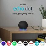 Amazon Echo Dot 4th Gen $59 Delivered @ Amazon AU