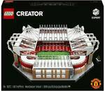LEGO Creator Expert Old Trafford Manchester United - 10272 - $379 @ Kmart (Online Exclusive)
