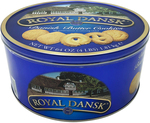 Royal Dansk Butter Cookies 2x 1.81kg $29.96 ($0.83 per 100g) Delivered @ Costco (Membership Required)