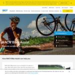 [VIC] Bonus Moon Alcor Rear Bike Light on Signing up for RACV Bike Assist ($55/Year)